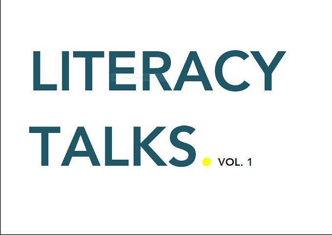 Literacy Talks: Diskusi Seputar Melindungi Privasi Anak Di Media Sosial