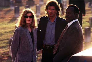 Sinopsis Film Lethal Weapon 3 (1992)