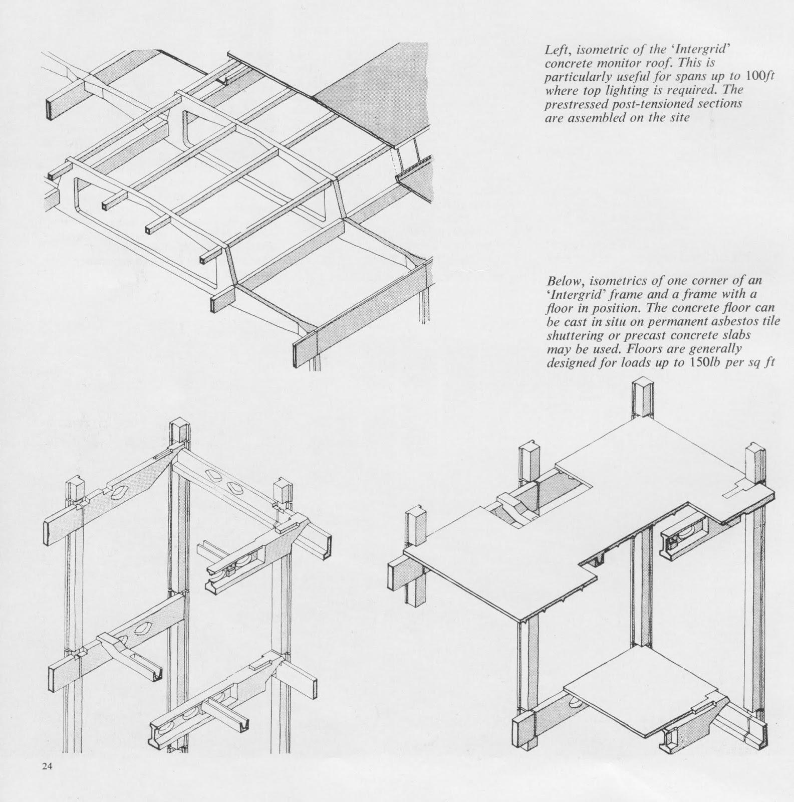 medium resolution of intergrid assembly diagrams