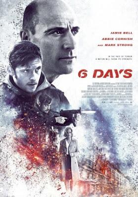 Trailer Film 6 Days 2017