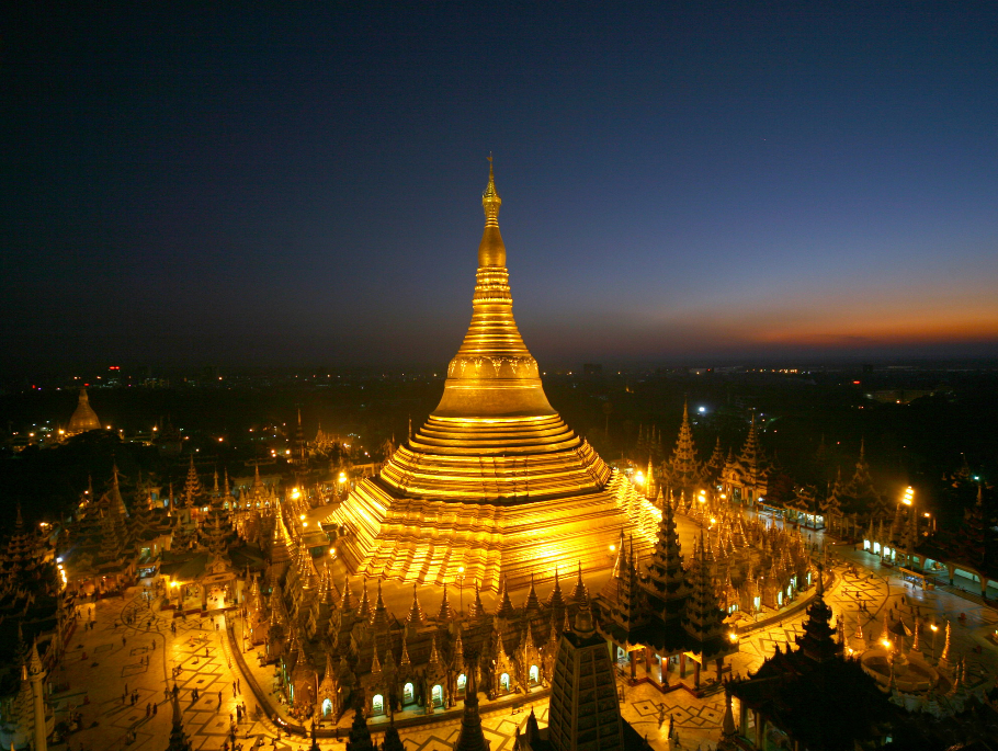 beautiful inspiring stunning temples world worlds best architecture shwedagon pagoda myanmar architecture pinterest pagoda
