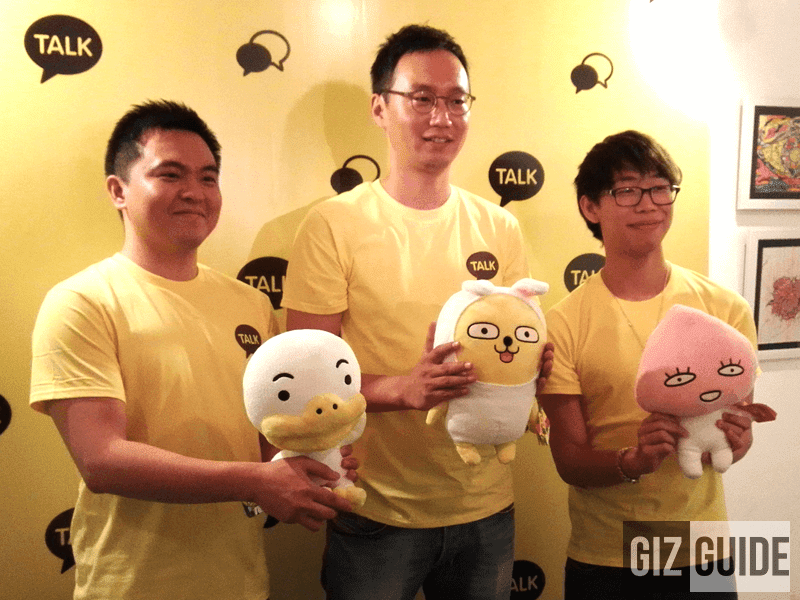 Kakao Talk Open Chat Launched In PH! Openly Chat To Anyone In A Click!