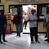 Kapolres Takalar AKBP Beny Murjayanto, S.I.K, M.H, Kunjungi Mako Polsek Galsel