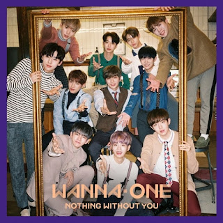 WANNA ONE - 1-1=0(NOTHING WITHOUT YOU) Albümü