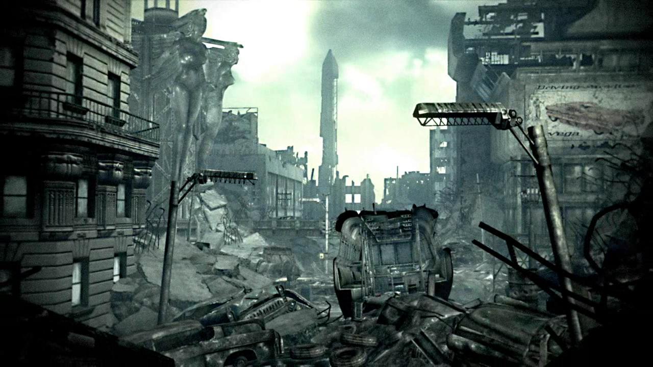 Doggy-Dog World: Dystopia & Utopia