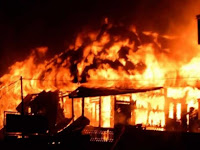 Tingginya Kasus Kebakaran di Purwakarta, Warga Diminta Tetap Waspada