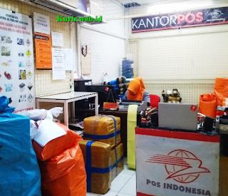 Alamat Agenpos Di Jakarta Pusat