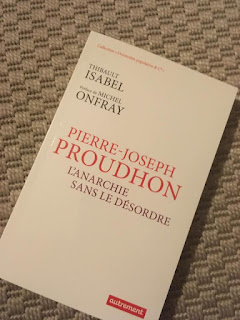 Proudhon book