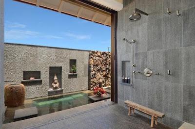 แบบห้องน้ำสไตล์ zen