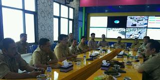 Pemerintah Kota Cirebon Melalui Dinas Tenaga Kerja Serius Menangani Masalah Ketenaga Kerjaan