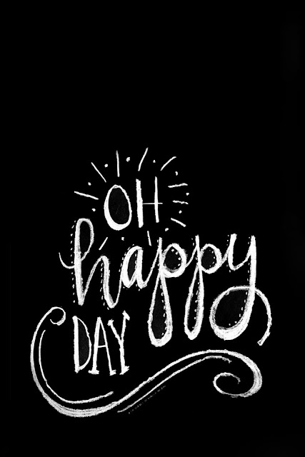free download of oh happy day cell phone wallpaper design