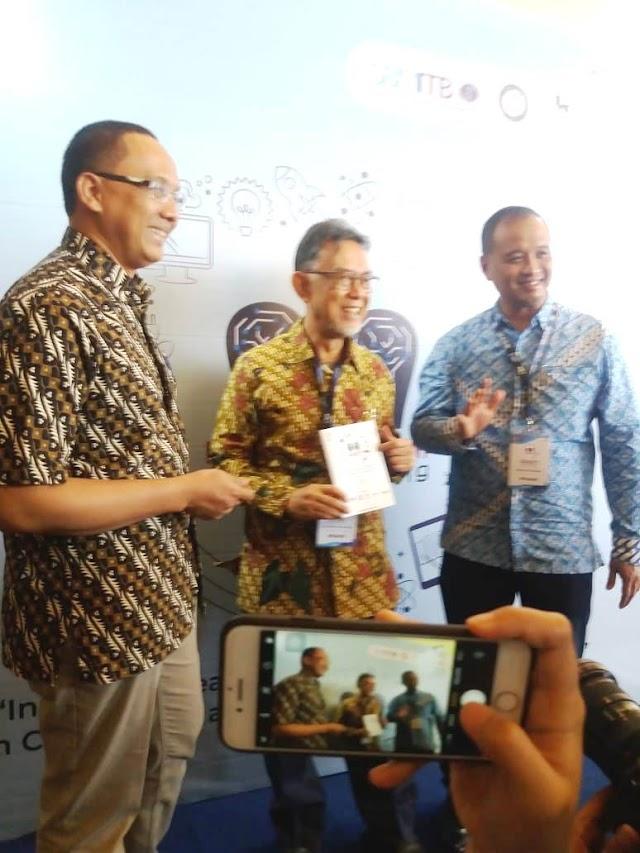 KM Summit ke 3/2019, Prof Jann Hidajat : Tingkatkan SDM Dengan  Knowledge Management (KM)