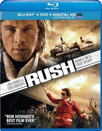 Rush 2013 BRRip 350Mb English Movie Download 480p