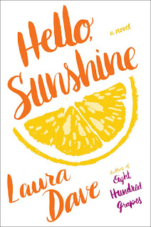 Review: Hello, Sunshine by Laura Dave