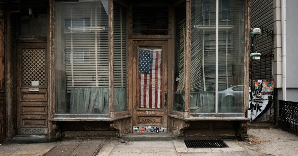 Sulle strade di New York, mostra fotografica di Angelo Ferrillo