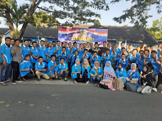 KNPI Lombok Tengah Siap Dilantik