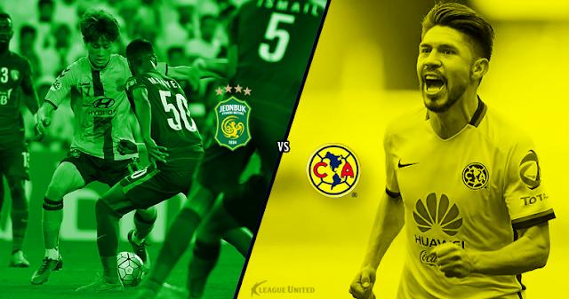 FIFA Club World Cup Preview: Jeonbuk Hyundai Motors vs Club America
