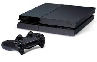 Spesifikasi Playstation 4