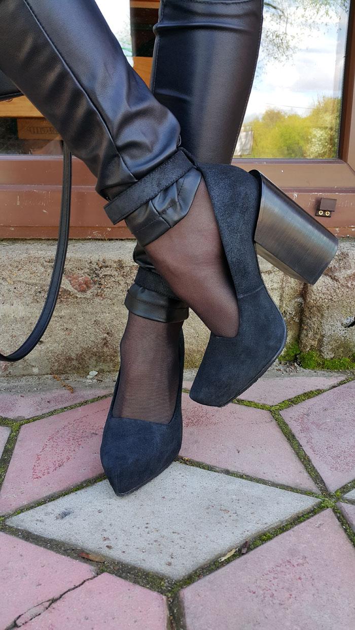 Fashionable Galaxy, модная обувь