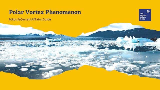 Polar Vortex Phenomenon