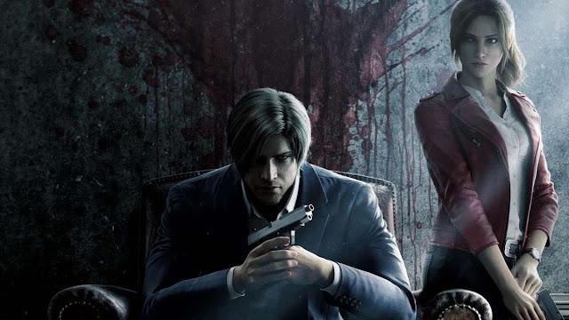 Análise Crítica – Resident Evil: No Escuro Absoluto
