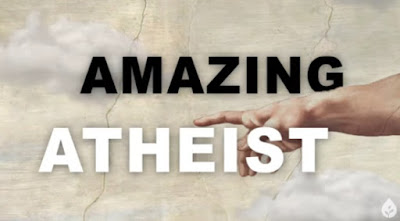 "This article draws from the ""Amazing Atheist"" documentary by Ray Comfort, and a link is provided so you can see it."