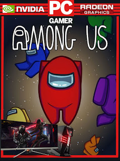 Among Us (2018) PC Full Español  [Google Drive] Panchirulo