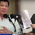Duterte Sumagot Na Sa Hamon Ni Trillanes Na Permahan Ang Waiver