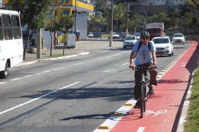 Prefeitura de São Paulo não cria nenhum km de ciclovia durante gestão do PSDB
