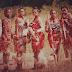 Throwback photo of Georgina Onuoha, Funke Akindele, Nkiru Sylvanus, Oma Nnadi and others