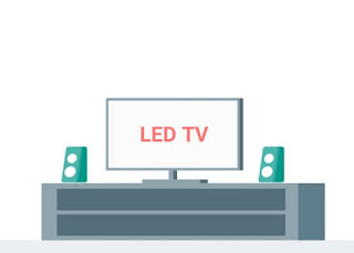 Discover the best types of LED screens in Egypt 2021 with specifications