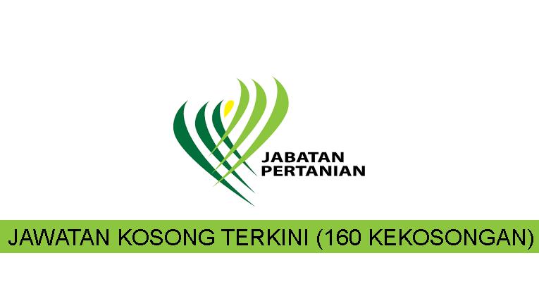 Kekosongan Terkini di Jabatan Pertanian Malaysia
