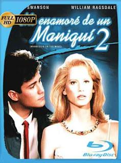 Me enamore deun maniqui 2 (1991) HD [1080p] Latino [GoogleDrive] DizonHD