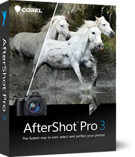 Corel AfterShot Pro 3 Full Version