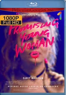 Una joven prometedora (Promising Young Woman) (2020) [1080p Web-DL] [Latino-Inglés] [LaPipiotaHD]