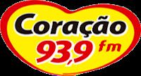 Rádio Coração FM (antiga Viva FM) de Quilombo SC ao vivo