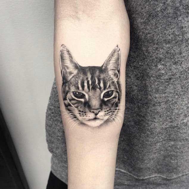 significado-tatuaje-gato