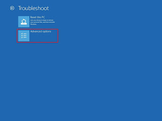 Mengatasi Blue Screen Windows 7, 8, 10