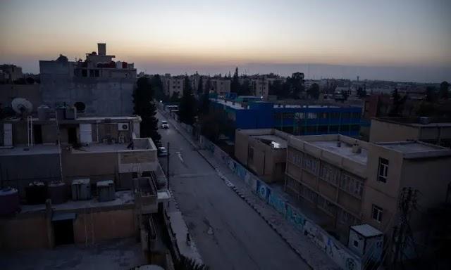 Trégua dos conflitos na Síria traz esperança aos cristãos