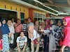 Persiapan  reuni akbar SMEA Tanjung Ampalu 2020