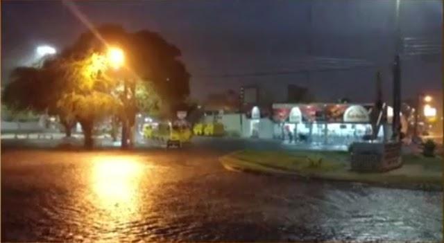 Dez municípios com maiores volumes de chuvas em novembro na PB estão no Sertão, diz Aesa
