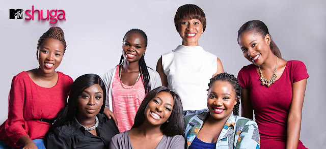 popular and best tv shows in africa