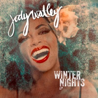 Jody Watley - Winter Nights (EP) (2020) - Album Download, Itunes Cover, Official Cover, Album CD Cover Art, Tracklist, 320KBPS, Zip album