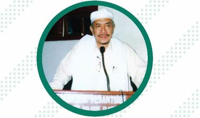 Innalillahi, KH Abdul Hamid Madura Penghafal 5.000 Hadits Meninggal di Usia 72 Tahun