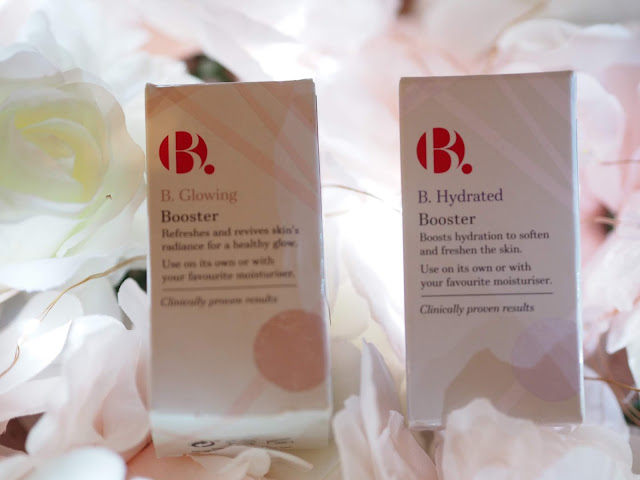 B. Boosters at Superdrug