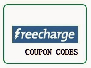 Freecharge Coupon Codes & Promo Codes April 2015 (Updated