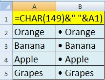 3 Simple Ways to Insert Degree (०) Symbol in Excel in Hindi