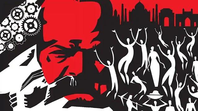 Marxisme dan Intelektual —Teori Intelektual Non-Marxis