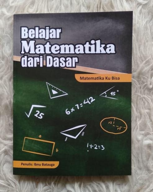 Buku BMDS Cover Depan