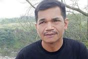 Mantap ! Pagi Ini, Pejabat KPU Provinsi Nasuhaidi Dilantik Jadi Kasek Bawaslu Jambi